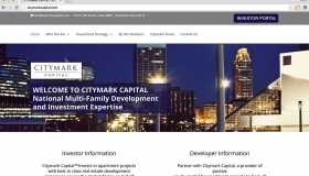 City Mark Capital